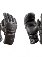 Arctica Goat Leather Race Gloves and Mittens