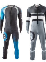 4 Arctica Race Suits