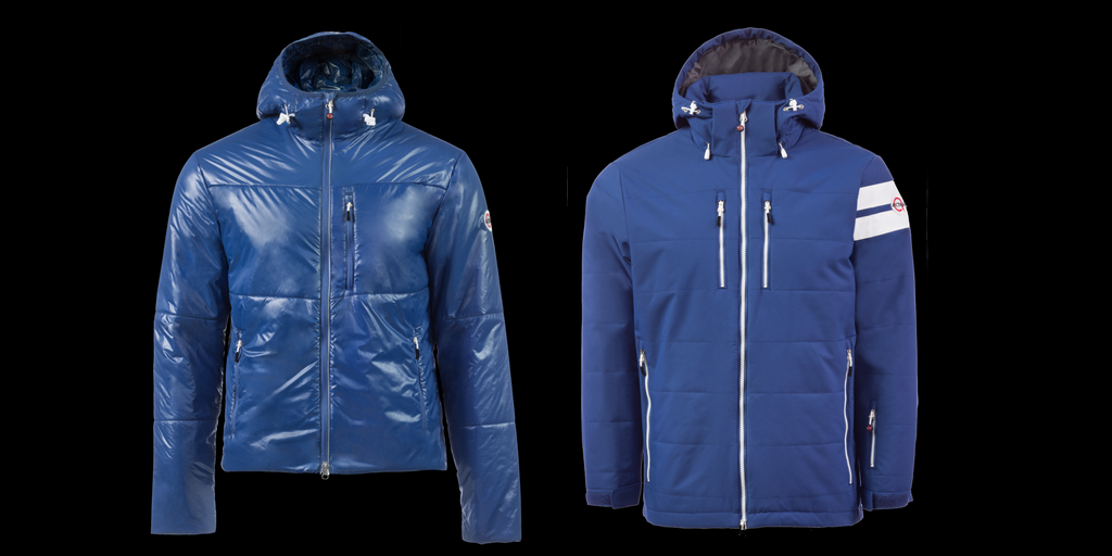 Navy Arctica jackets that would make great team jackets