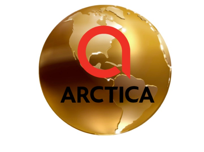 Arctica is available worldwide
