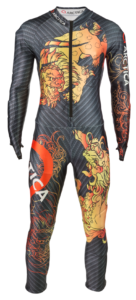 Arctica GS Speed Suit
