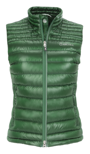Arctica Women's Jewel Featherlyte Down PackVest