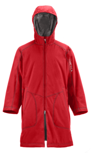 Arctica Warm Up Coat