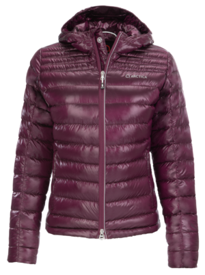 Arctica Jewel Featherlyte PackHoodie