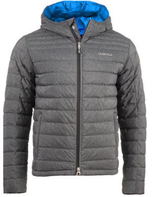 Arctica Men's Featherlyte Down PackHoodie