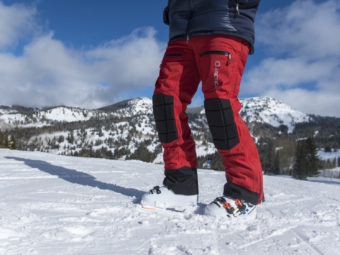 Arctica All Mountain Pants