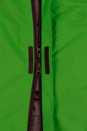 Arctica full side zip ski pants feature high quality two-way zipper to make getting these pants on and off easy.