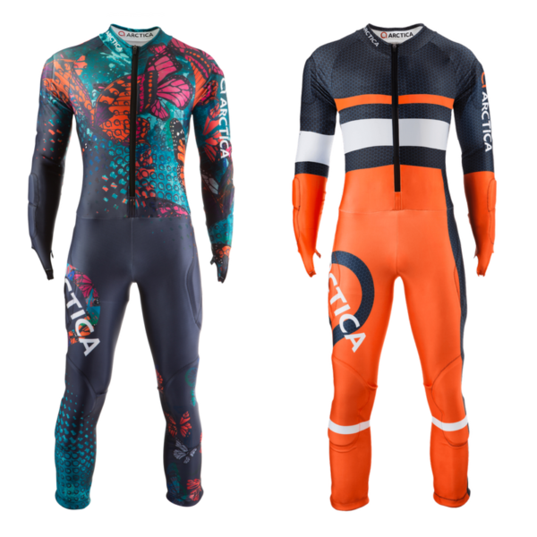 Arctica Raceflex GS Speed suits are on every ski racer's wish list - and at $300 they won't break the bank!