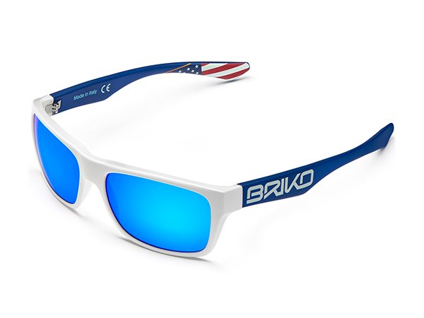 A good pair of sunglasses is certainly one of your spring skiing essentials.