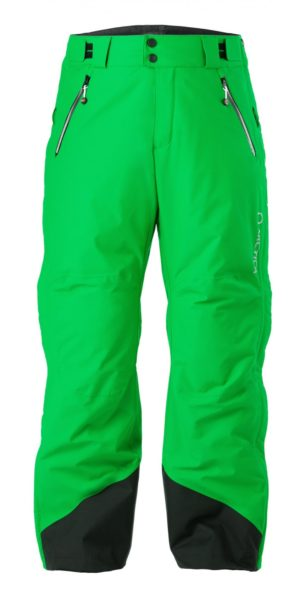 GW050 Side Zip Pants 2.0