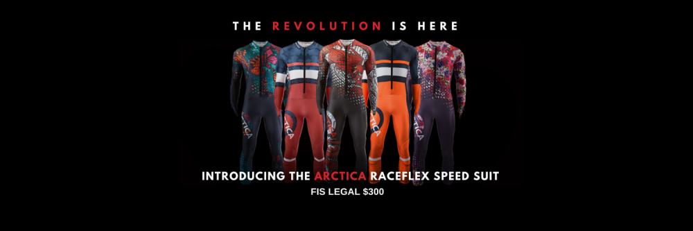 Arctica Race Speed Suits photo